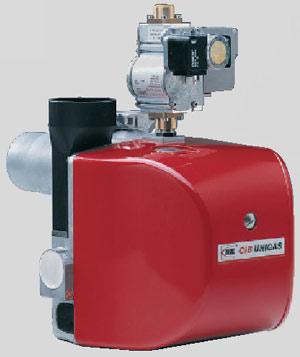 Газовые горелки Cib Unigas